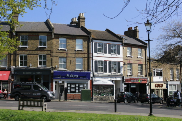 Winchmore Hill