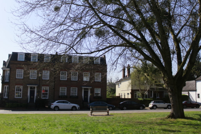 Winchmore Hill